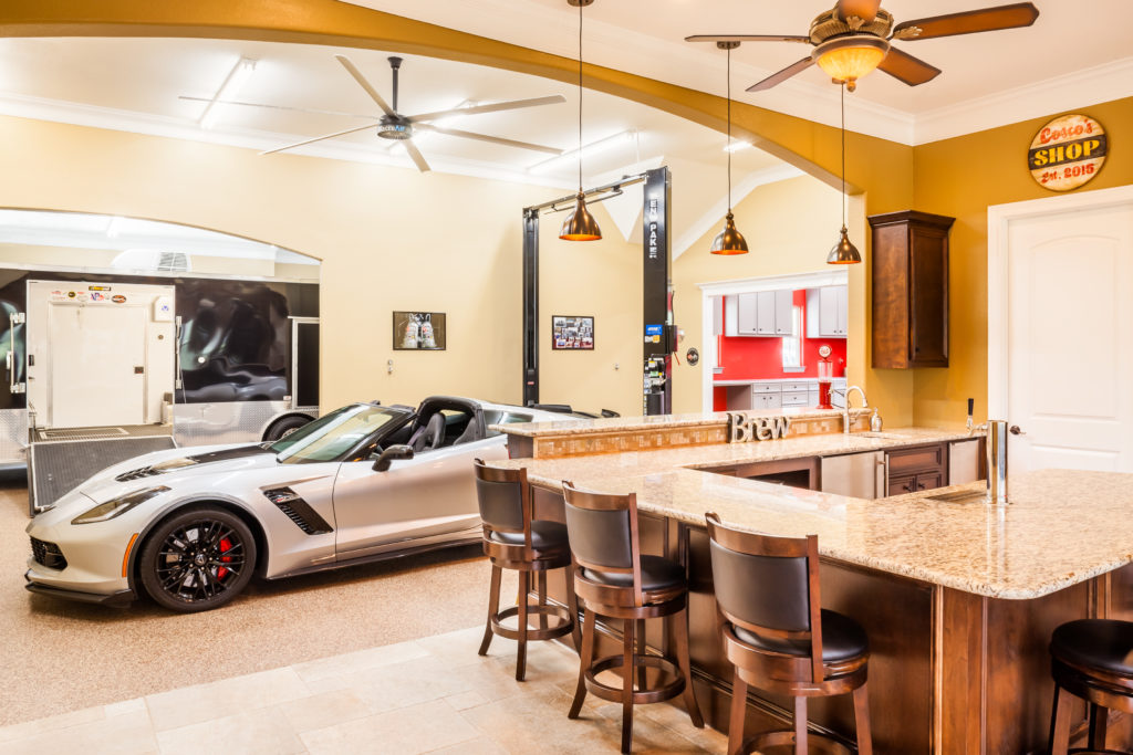 The Ultimate Man Cave The Ultimate Man