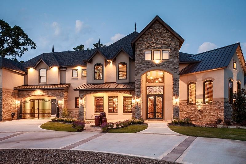 Best Custom Home Builder In Houston Tx